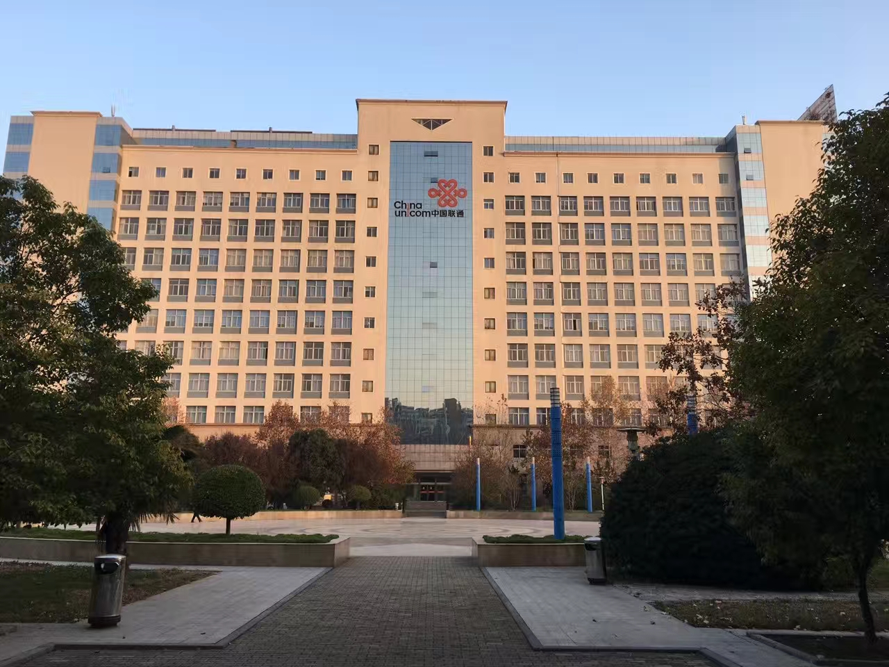 中国联通《培训现场管理与培训创新》郑州分公司  培训师邱伟