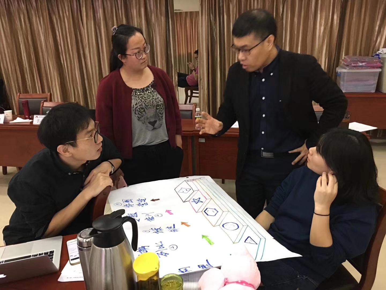 中国人民保险2017年培训管理小超市《BEST高能经验萃取》 培训师邱伟