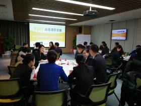 中旅银行《FAST高效课程开发》第一期班 培训师邱伟