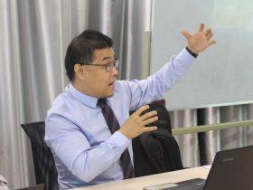北汽研究院《BEST高能经验萃取》第二阶段 培训师邱伟
