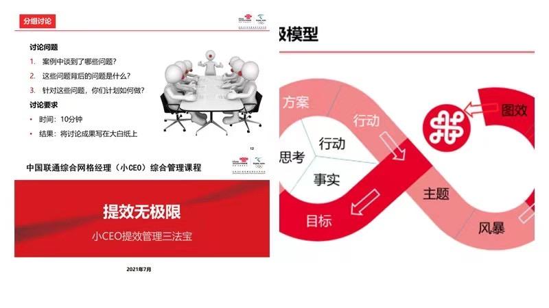 中国联通《FAST高效课程开发》 培训师邱伟