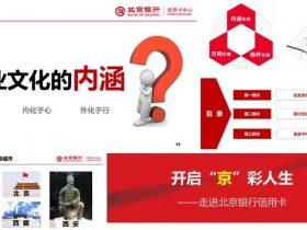 北京银行信用卡中心《FAST高效课程开发》 培训师邱伟